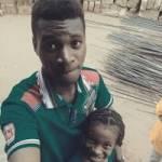 ebube okocha Profile Picture