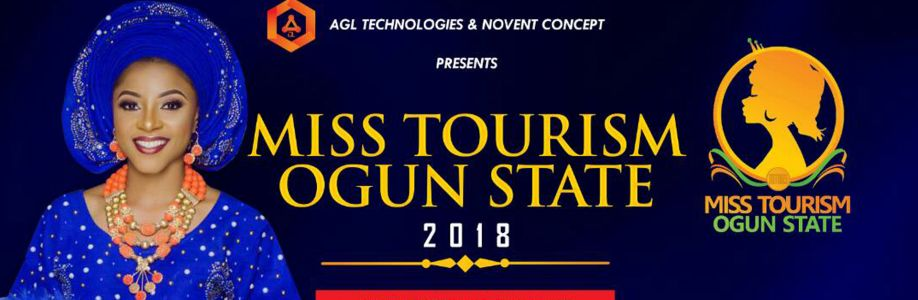 Miss Tourism Ogun Cover Image