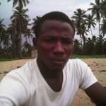 Tosin Coker Profile Picture